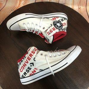 Converse 8.5 Chuck Taylor All Star HighTop Sneaker